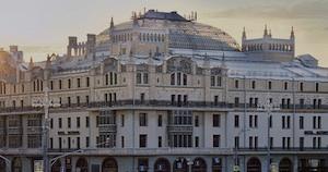 Casinon Ryssland