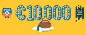 10000 Casumo