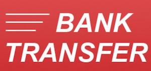 Banköverföring