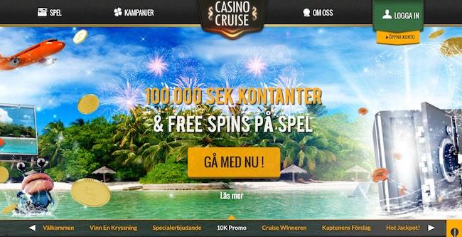 Casino Cruise nyacasino