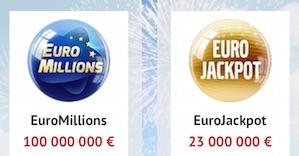 Eurolotto lotto
