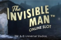 Invisible Man logo