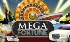 mega fortune megajackpot