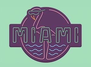 Miami kampanj Casumo