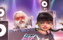 Neon Staxx nyacasino
