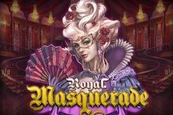 Royal Masquerade betspin
