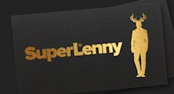 SuperLenny kampanj