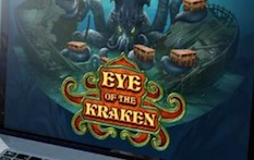 Eye of the Kraken Unibet