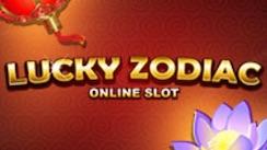 Lucky Zodiac Nyacasino