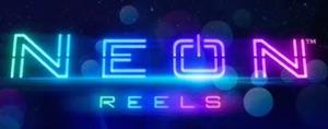 Neon Reels logo