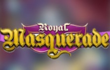 Royal Masquerade logo