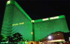 MGM Grand Casino Hotell