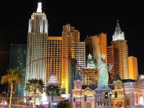 New York Casino Hotell