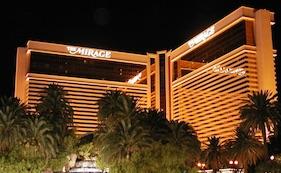 The Mirage Casino Hotell