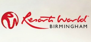 Resort World Birmingham