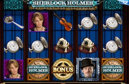 Sherlock Blackwood