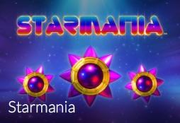 Starmania Mr Green