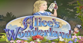 Alices Wonderland Ash