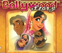 Bollywood Story nya slots