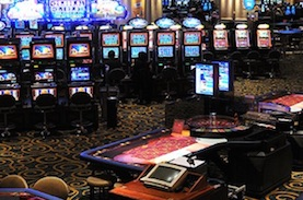 Casinon grekland