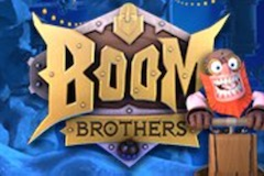 Boom Brothers automat