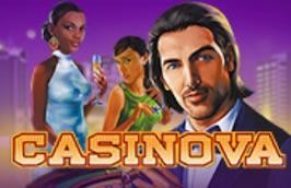 Casinonova slot