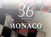 Monaco Roulette