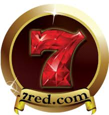 7red casino logo