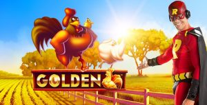 nyx gaming slot golden