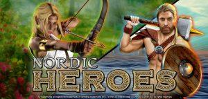 igt slot nordic heroes