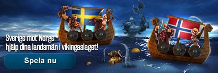 skandinaviskt casinokrig