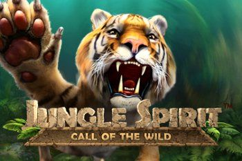 jungle spirit slotmaskin