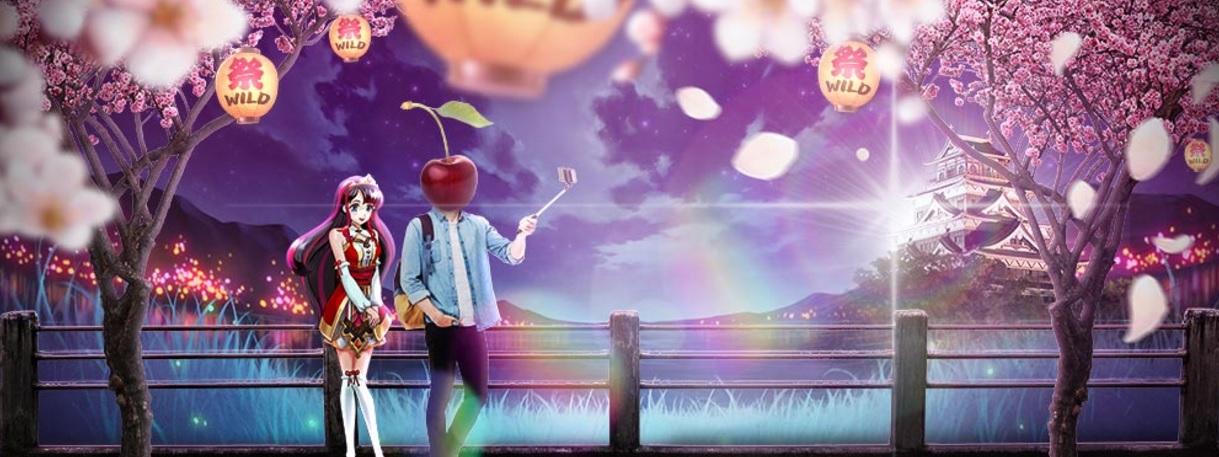 Cherry Casino Koi Princess slot