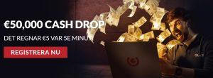 cash drop guts poker