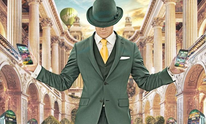 Mr Green lottar ut 3 olika paket med resor till fotbolls VM