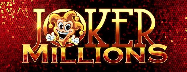En jackpott vanns i det progressiva JokerMillions