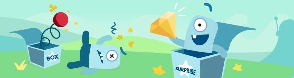 PlayFrank har uppdaterat sin hemsida