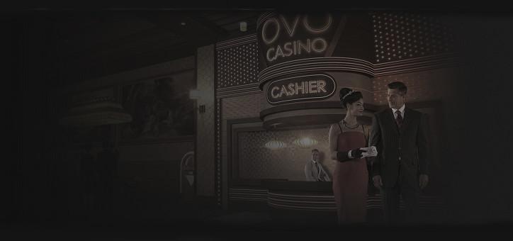 OVO satsar på kunderna med bonusar och högkvalitativa spel
