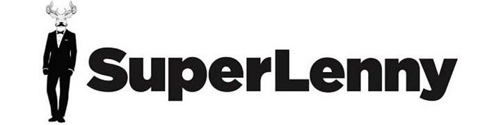 SuperLenny håller tävling för 2 biljetter till fotbolls VM